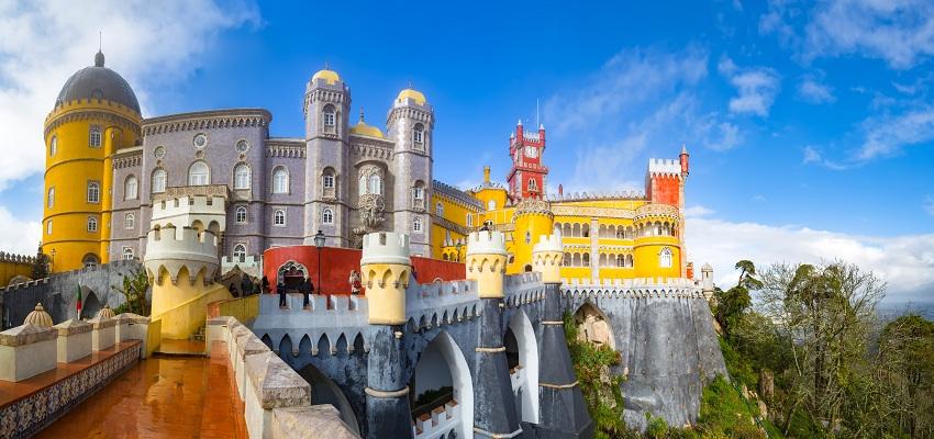 PUENTE DE DICIEMBRE EN SINTRA (PORTUGAL): 3 NOCHES EXCELENTE APARTAMENTO POR 50€