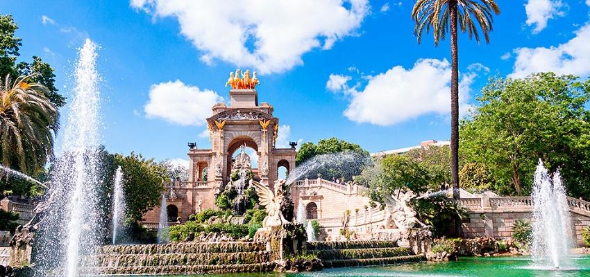 Barcelona vuelos baratos desde s lo 12 el trayecto for Pasajes aereos barcelona paris
