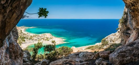 lujo exclusivo en Creta
