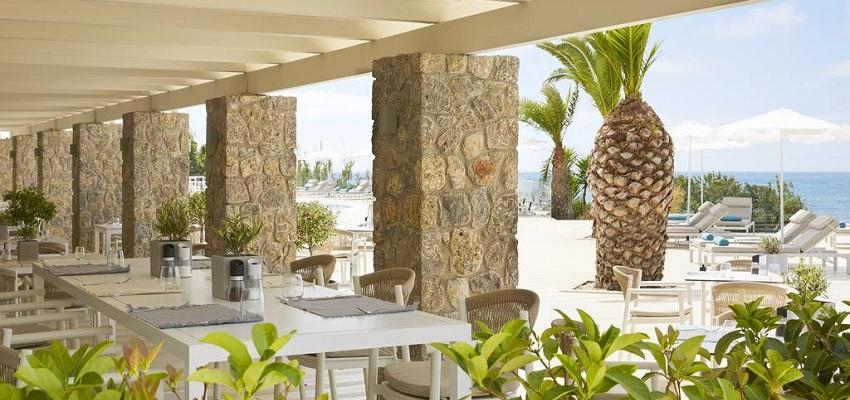 CORFÚ: 7 NOCHES HOTEL RESORT 5* CON MEDIA PENSIÓN POR SÓLO 225€