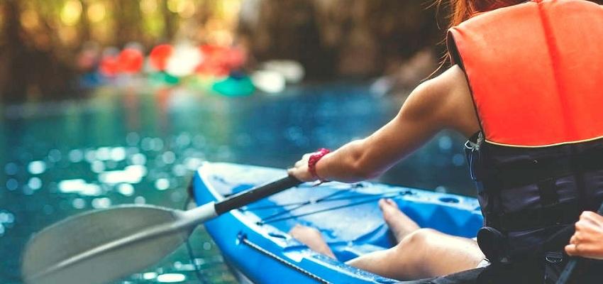 CASTILLA-LA MANCHA: HOTEL 4* CON DESAYUNO, KAYAK, TIROLINA Y PADDLE SURF POR SÓLO 65€