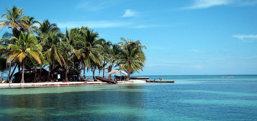 VIAJE A PANAMÁ: VUELOS + 7 NOCHES HOTEL 3* POR SÓLO 489€
