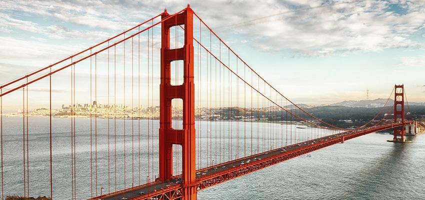 ¡CHOLLO! VIAJE A SAN FRANCISCO: VUELOS + 7 NOCHES HOTEL POR SÓLO 445€