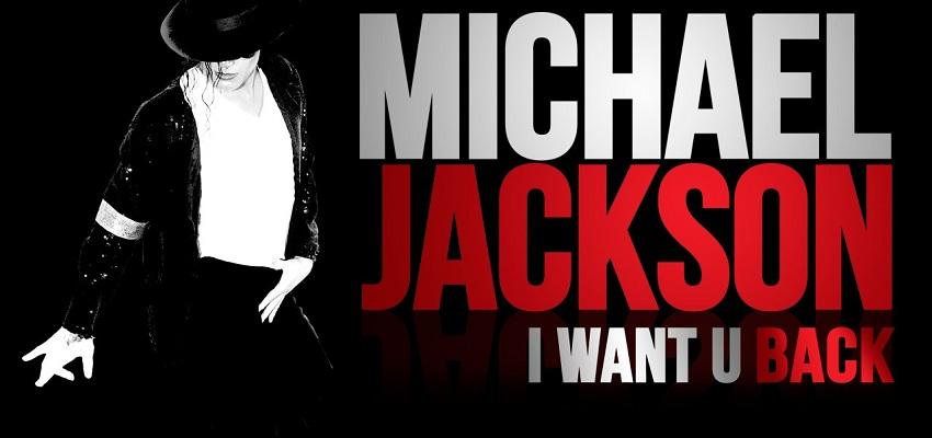 I WANT U BACK (MADRID): EL HOMENAJE DEFINITIVO A MICHAEL JACKSON CON DESCUENTO