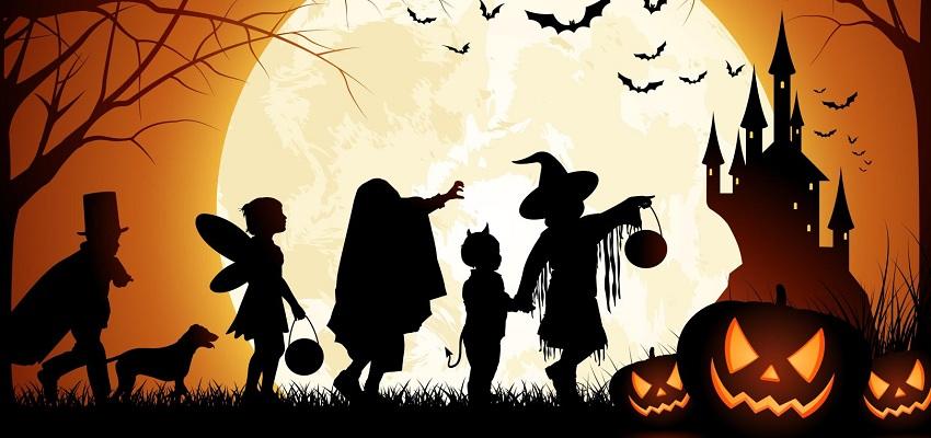 Especial Halloween 2021: ofertas y descuentos para los mejores parques temáticos