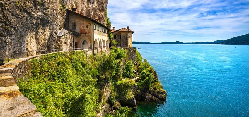 LOMBARDÍA (ITALIA): HOTEL 4* CON DESAYUNO CERCA DEL LAGO MAGGIORE POR SÓLO 19,50€