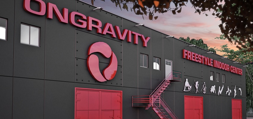 ONGRAVITY (MADRID): FREESTYLE INDOOR CENTER CON DESCUENTO