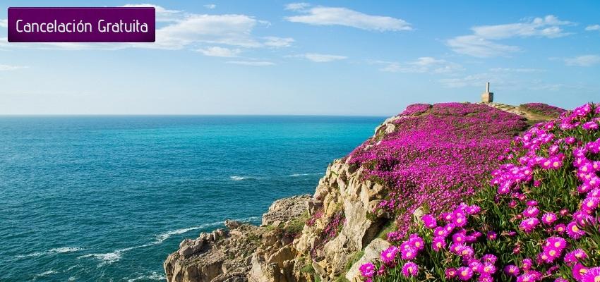 SUANCES (COSTA DE CANTABRIA): 7 NOCHES HOTEL SPA 3* CON MEDIA PENSIÓN POR 237€