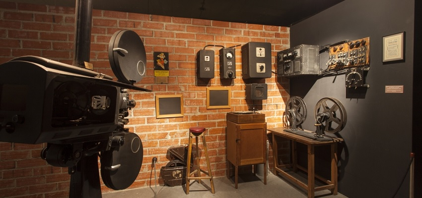 MUSEU DEL CINEMA DE GERONA (GIRONA): DESCUENTO ENTRADAS + ✅ CANCELACIÓN GRATUITA ✅